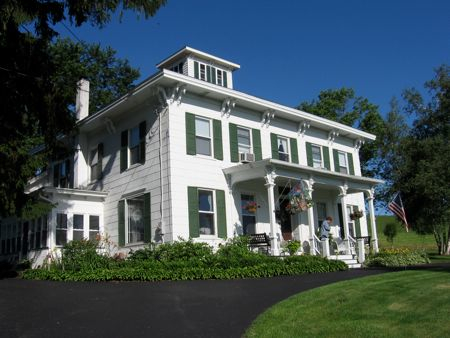 Picture of Brooklyn Bridge B&B, Milford/Cooperstown, NY